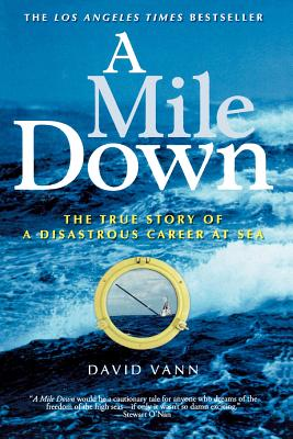 A Mile Down Cover