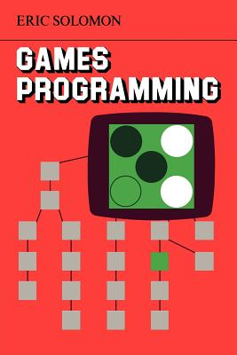 Games Programming Cover Image