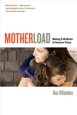 Cover for Motherload