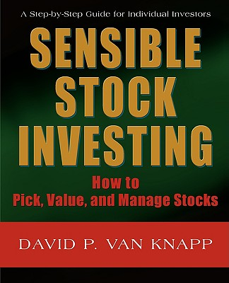 Sensible Stock Investing Cover