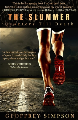 The Slummer: Quarters Till Death Cover Image