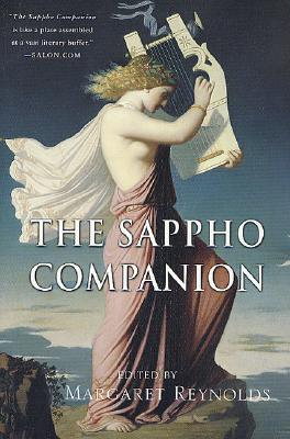 The Sappho Companion Cover Image