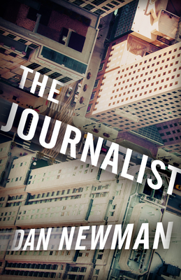 The Journalist Cover