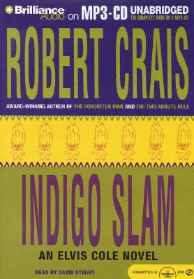 Indigo Slam Cover