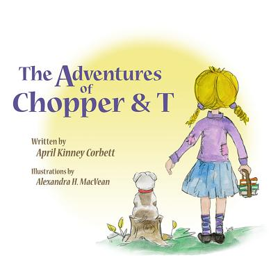 The Adventures of Chopper & T Cover Image