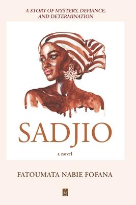 Sadjio Cover Image