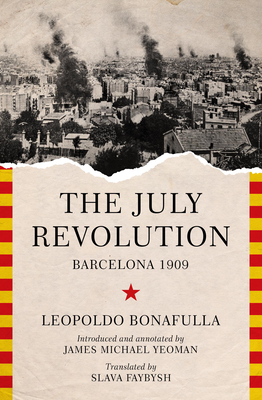 Cover for The July Revolution