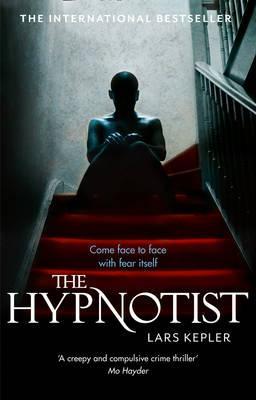 Hypnotist Cover Image