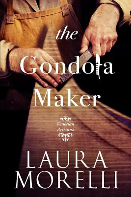 The Gondola Maker Cover Image