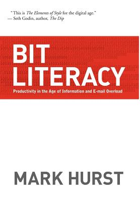 Cover for Bit Literacy