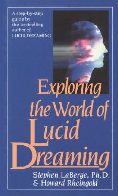 Exploring the World of Lucid Dreaming Cover Image