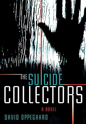 The Suicide Collectors Cover