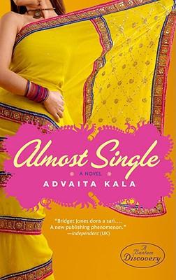 Almost Single Cover