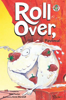 Roll Over, Pavlova (Far Out! series) Cover Image