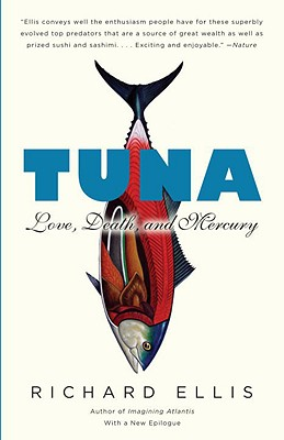 Tuna: Love, Death, and Mercury Cover Image