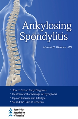 Ankylosing Spondylitis Cover Image