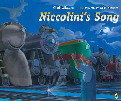 Niccolini's Song Cover