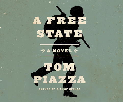 A Free State Cover Image
