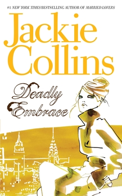 Deadly Embrace Cover