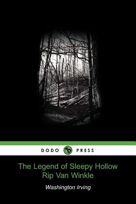 The Legend of Sleepy Hollow / Rip Van Winkle (Dodo Press) Cover