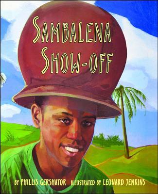 Cover for Sambalena Show-Off