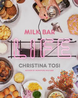 Cover for Milk Bar Life