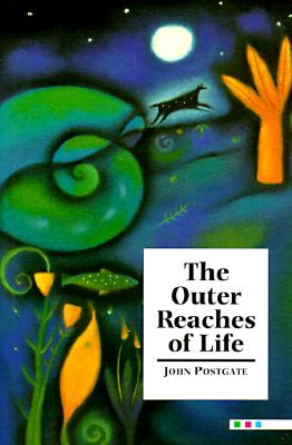 The Outer Reaches of Life Cover
