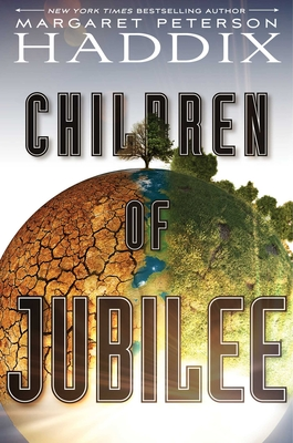 Children of Jubilee (Children of Exile #3) Cover Image