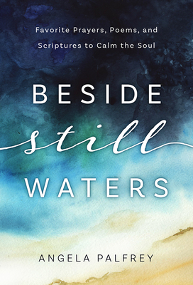 Cover for Beside Still Waters