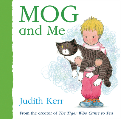 Mog and Me Cover Image