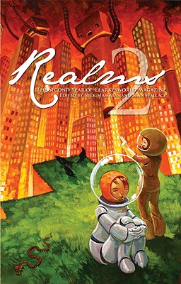 Realms 2 Cover