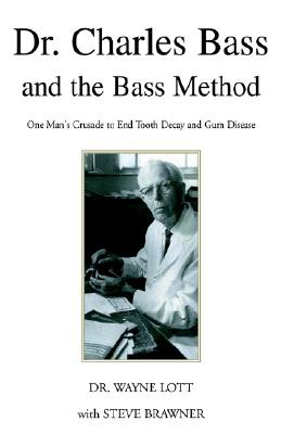 Dr. Charles Bass Cover Image