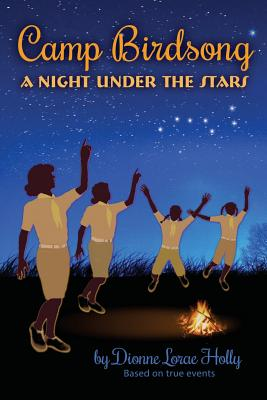 Camp Birdsong: A Night Under The Stars Cover Image