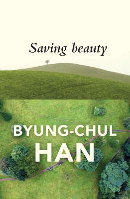 Saving Beauty Cover Image