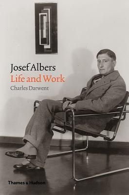 Josef Albers: Life and Work Cover Image