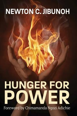 Hunger For Power Cover Image