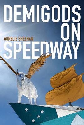 Demigods on Speedway Cover