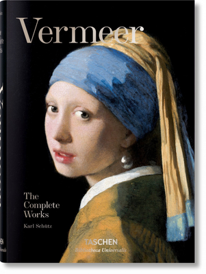 Vermeer. the Complete Works Cover Image