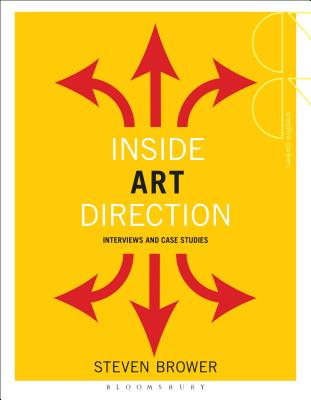 Inside Art Direction: Interviews and Case Studies (Creative Careers) Cover Image