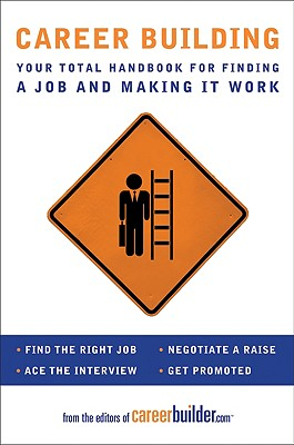 Career Building Cover