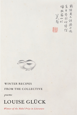Winter Recipes from the Collective: Poems cover