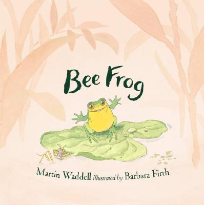 Bee Frog Cover Image