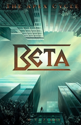 Beta Cover Image