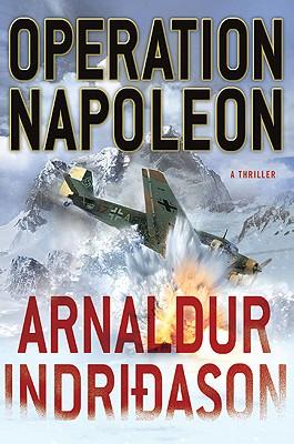 Operation Napoleon Cover