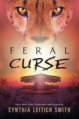 Feral Curse Cover Image