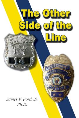 The Other Side of the Line Cover Image