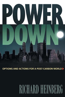 Powerdown Cover