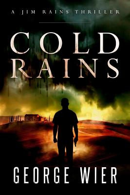 Cold Rains Cover Image