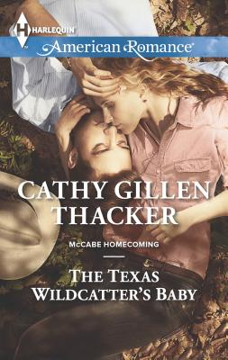 The Texas Wildcatter's Baby Cover