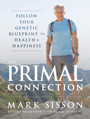 The Primal Connection Cover